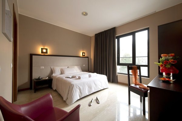 Oasi Village Hotel & Resort - фото 3