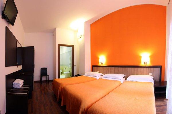 Lux Hotel Durante - фото 2