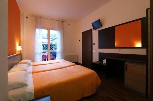 Lux Hotel Durante - фото 9