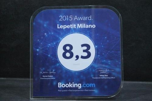 Lepetit Milano - фото 16