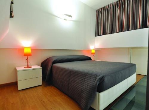 BB Hotels Aparthotel Citta Studi - фото 1