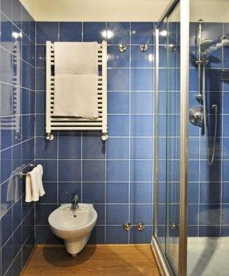 BB Hotels Aparthotel Citta Studi - фото 10