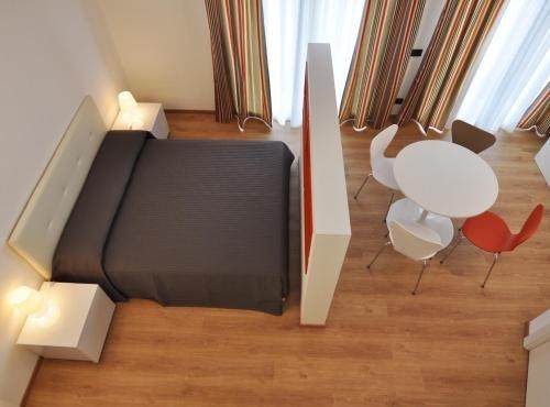 BB Hotels Aparthotel Citta Studi - фото 2
