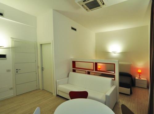 BB Hotels Aparthotel Citta Studi - фото 3