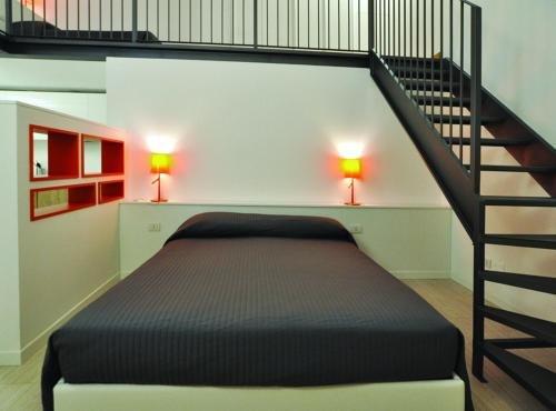 BB Hotels Aparthotel Citta Studi - фото 4