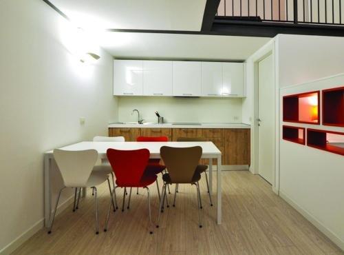 BB Hotels Aparthotel Citta Studi - фото 5