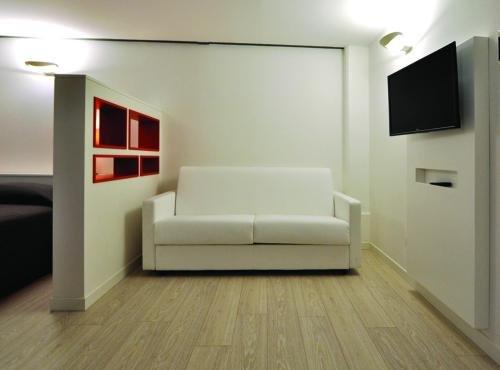 BB Hotels Aparthotel Citta Studi - фото 6