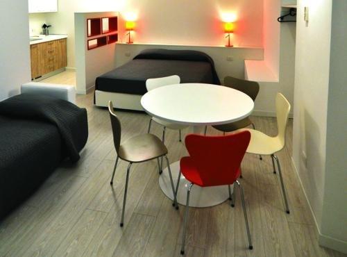BB Hotels Aparthotel Citta Studi - фото 7