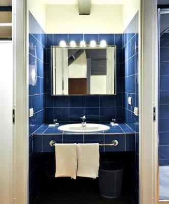 BB Hotels Aparthotel Citta Studi - фото 9