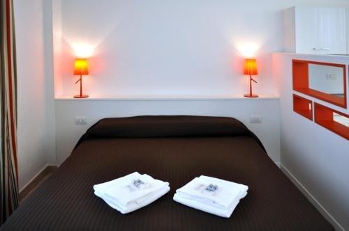 BB Hotels Aparthotel Bocconi - фото 18