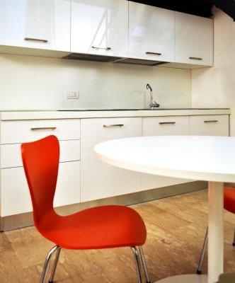 BB Hotels Aparthotel Bocconi - фото 12