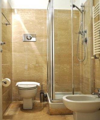 BB Hotels Aparthotel Bocconi - фото 9