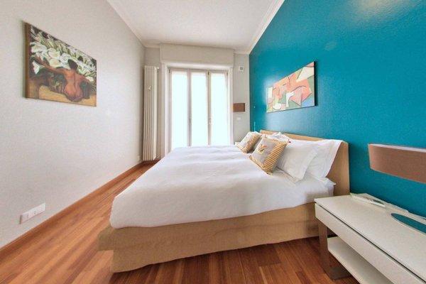 Milan Apartment Rental - фото 50