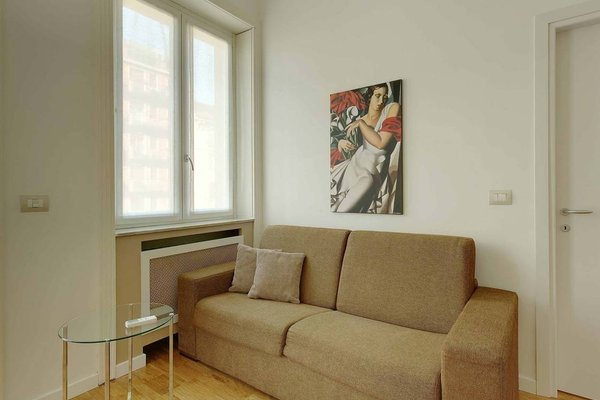 Milan Apartment Rental - фото 12