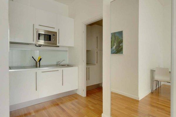Milan Apartment Rental - фото 20