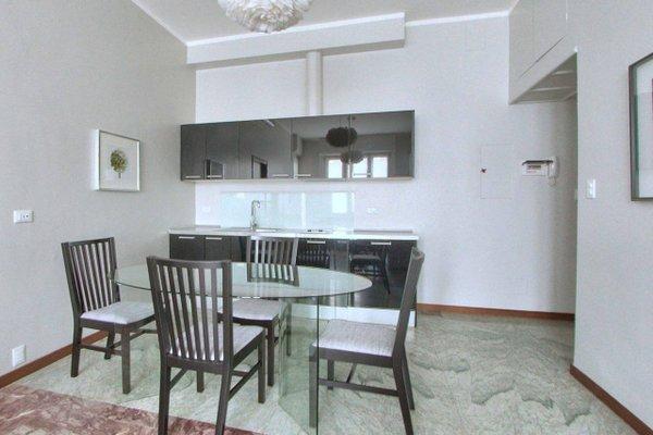 Milan Apartment Rental - фото 21