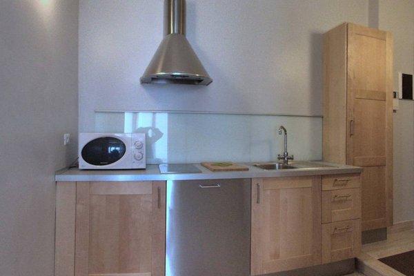 Milan Apartment Rental - фото 22