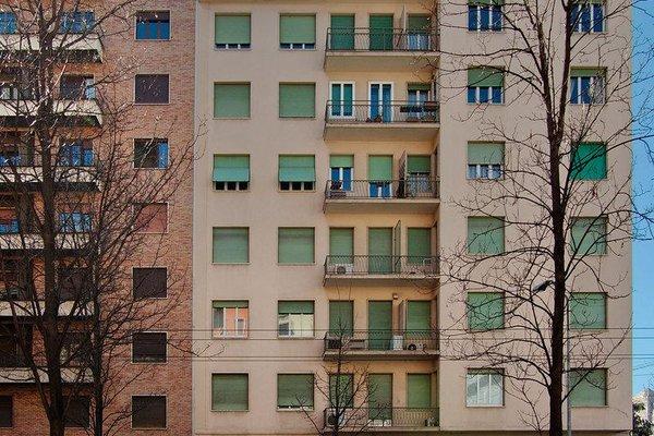 Milan Apartment Rental - фото 23