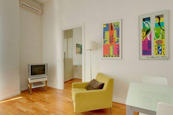 Milan Apartment Rental - фото 8