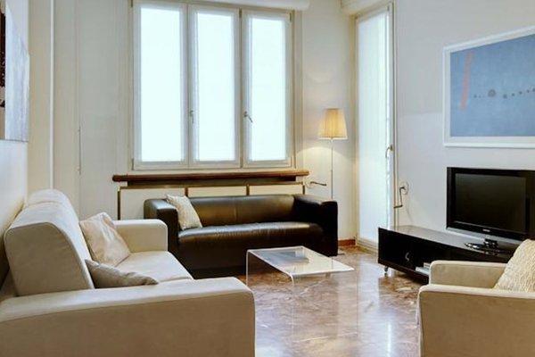 Milan Apartment Rental - фото 9