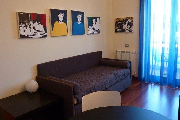 Residence Acqua del Conte - фото 6