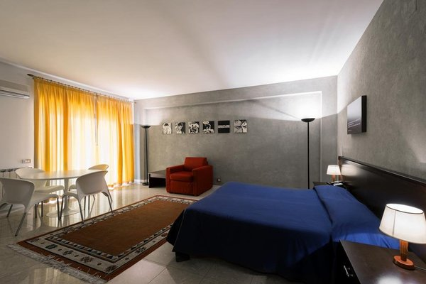 Residence Annunziata - фото 49