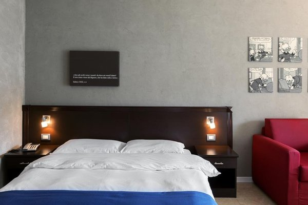 Residence Annunziata - фото 2