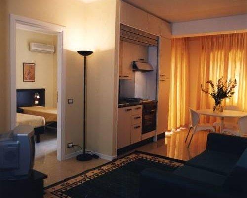 Residence Annunziata - фото 4