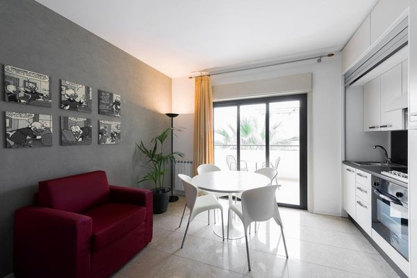 Residence Annunziata - фото 5