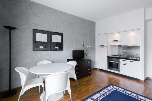 Residence Annunziata - фото 9