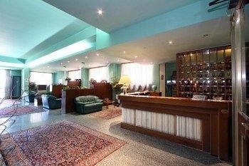 Hotel Mercurio - фото 12