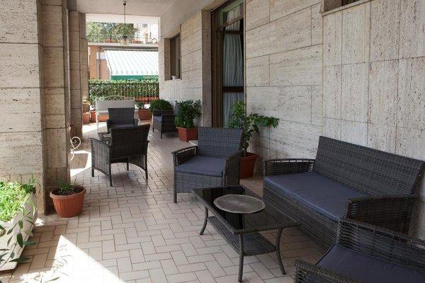Hotel Mercurio - фото 13