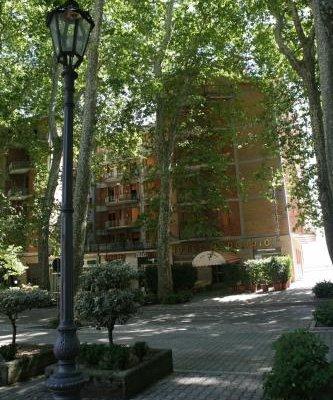 Hotel Mercurio - фото 19