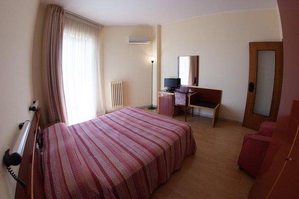 Hotel Mercurio - фото 4