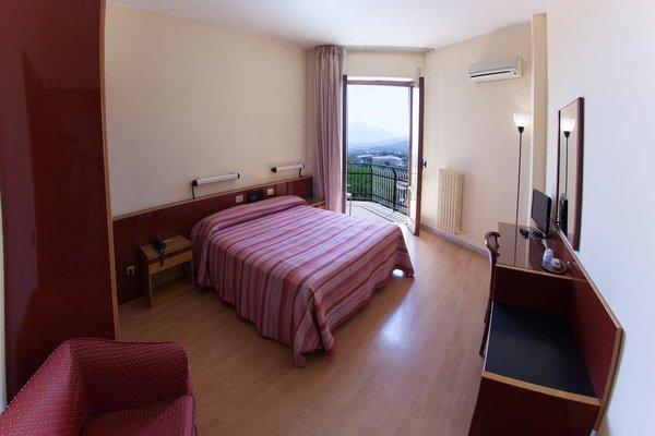 Hotel Mercurio - фото 5