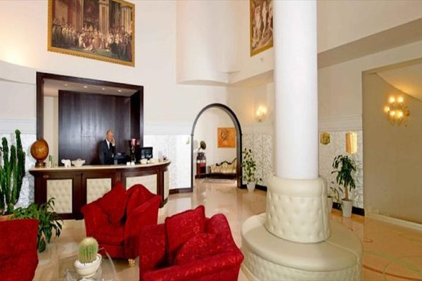 Virginia Palace Hotel - фото 12