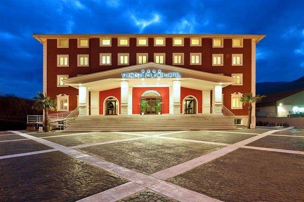 Virginia Palace Hotel - фото 23