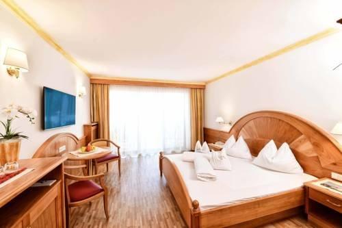 Hotel Sonnenburg - фото 50