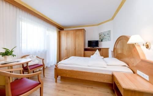 Hotel Sonnenburg - фото 1