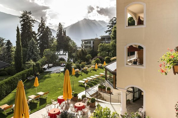 Hotel Sonnenburg - фото 23