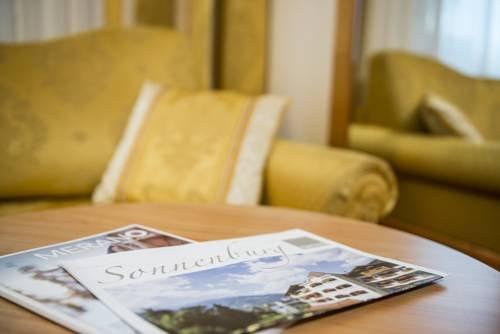 Hotel Sonnenburg - фото 3
