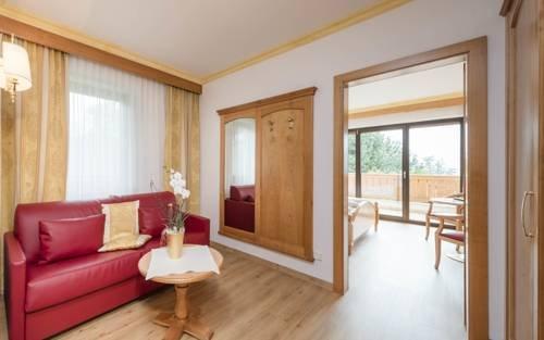 Hotel Sonnenburg - фото 4