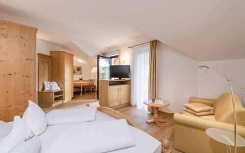 Hotel Sonnenburg - фото 5