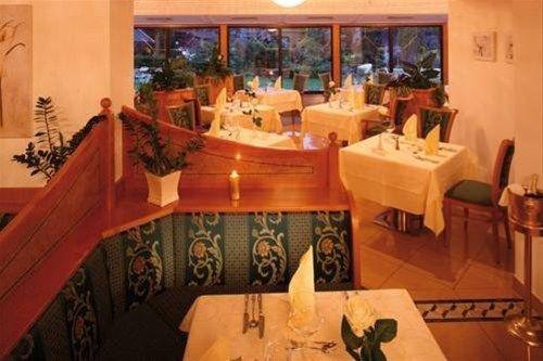 Hotel Sonnenburg - фото 6