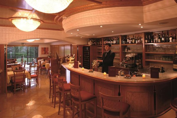 Hotel Sonnenburg - фото 9