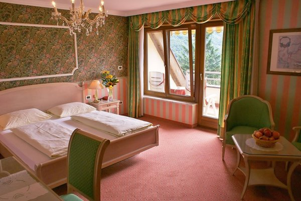 Hotel Alexander - фото 2