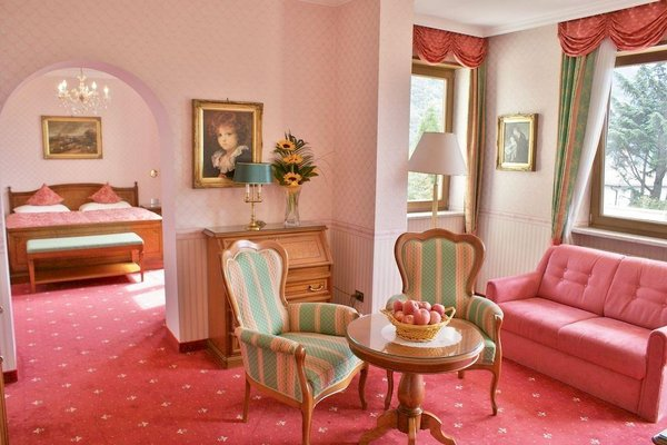 Hotel Alexander - фото 7