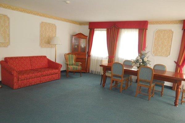 Hotel Alexander - фото 8