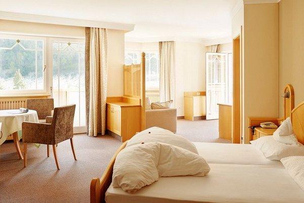 Hotel Burggraflerhof - фото 1