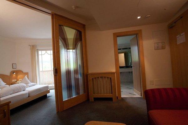 Hotel Burggraflerhof - фото 15